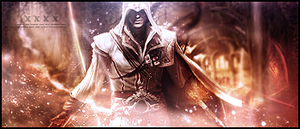Assassin's Creed 3 by crystalcleargfx