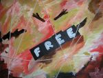 """Free """"in society"""" by Luciferus"""