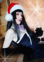 Merry Christmas 2011 by AliciaMigueles