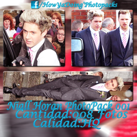 Niall Horan PhotoPack 001 by CarluEditionsSG
