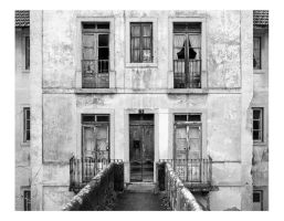 Sintra, House No29   #2 by Roger-Wilco-66