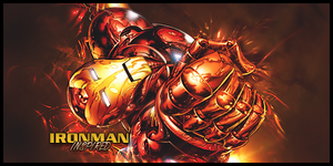 Ironman tag by Red-wins