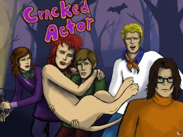 Cracked Actor Halloween Special 2015 by silvermoon822
