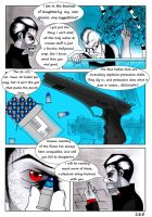 Pg 168 VTM: the Return of Caine by Galejro