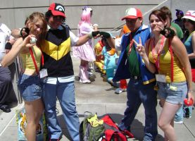 AX09-Score Two for Ash by moonymonster