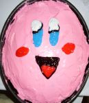 KIRBY CAEK by HawPaw