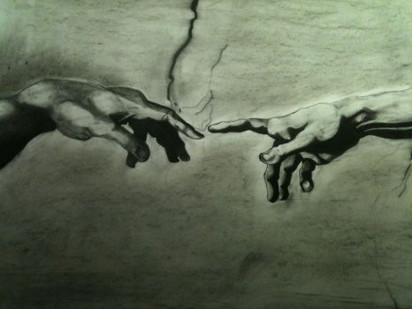 Hands by nannon15