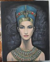 nefertiti2 by GeorgesMeny
