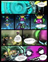 Pag 2 Comic Colectivo by Decobatta
