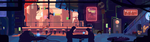 Bar location on Icarus planet. by SengiG