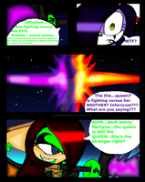 Martyna's Oddysee - Pg 74 by Martyna-Chan