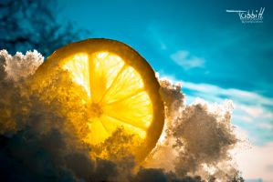 big lemonlight by TobbiH