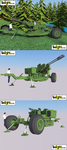 20mm Air Defense turret by MSgtHaas