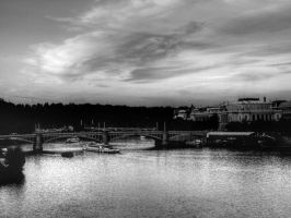 Overlooking the River05 by abelamario