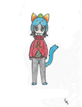 nepeta :33 by witch-ruby