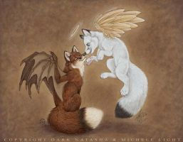 Brief Encounter by darknatasha