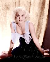Jean Harlow by BooBooGBs
