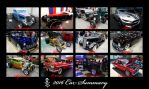 Car Summary 2016 by CZProductions