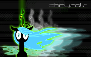 neon chrysalis wallpaper - photo #26