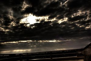 Sky HDR by leingad