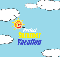 The Perfect Summer Vacation by Dysartist