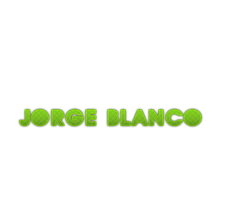 Texto png JORGE BLANCO by TutosGirlEditons