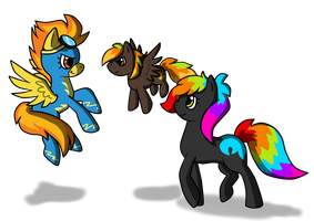 PC: TabbyPony by ULTIMAREOne