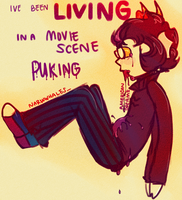 hollywood infected your brain by RainbowEeevee