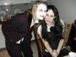 Cosplay - Graverobber n Shilo by Jeevana