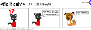 FIC - Fast Forward by NS-Games