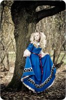 Fairy Forest3 by Lilian-hime