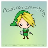 Link Chibi by thatreevesgirl