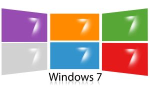Windows 7 Glass Pack by AxiSan