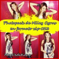 Photopack de Miley Cyrus 023 by MeeL-Swagger