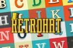 Retrohat Graphic Styles by Layerform