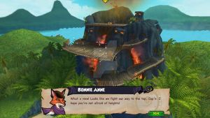 Valcano Trip To Defeat Ratbeard - Pirate101 by Angelicsweetheart