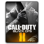 Black Ops II - 2 icon by kamatchou