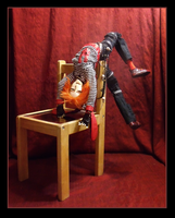 Chair and Back Again by hawthorne-cat