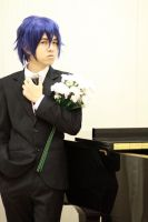 Kaito - Saihate 1 by soulCerulean