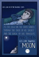Dave the Moon Man (3) by Tanya56