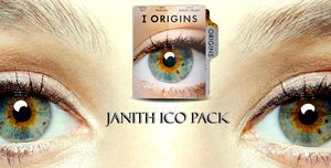 I Origins by JanithJayan