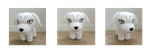.: George | Ginga Plush :. by BeachBumDunkin