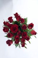 Red Roses Online by delightfulbouquets