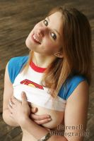 SarahH01, Supergirl XII by semi234