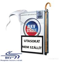 bkv strike by kocID