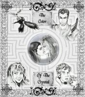 The Color Of the Crystal - Cover by kiarajareth