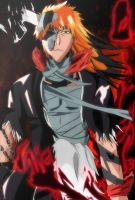 bleach ichigo unlimited power by greengiant2012