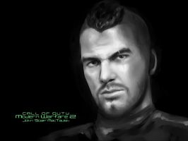 Soap MacTavish by Siz-AMD
