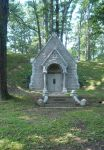 scanned-stock cemetary 7 by scanned-stock