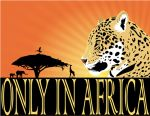 Only in Africa by AmayaMedia